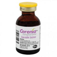 セレニア(クエン酸マロピタント)注射液20ml(10mg/ml)