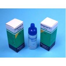 ドプラムV20mg/ml, 5ml経口投与液