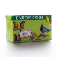 エンロフロキサシン15mg100錠