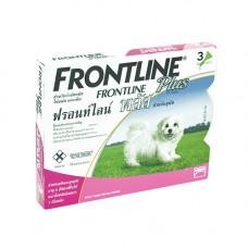 フロントラインプラス超小型犬用(5kg以下)6本