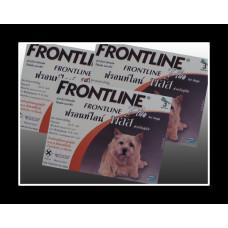 フロントラインプラス小型犬用(10kg以下)18本お得セット
