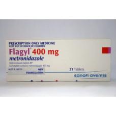 フラジール(メトロニダゾール)400mg14錠