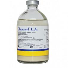 クラモキシル(アモキシシリン150mg/ml)100ml注射液