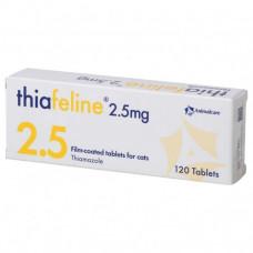 チアフェリン2.5mg60錠/Thiafeline2.5mg60tabs