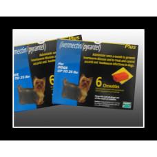 ハートガードプラス小型犬用(0-11kg)2箱12カ月分(12個)お得セット