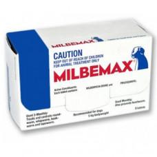 ミルベマックス5kg以上犬用10錠/Milbemax Dog over 5kg