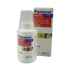 パナクール(フェベンダゾール10%)100ml