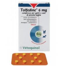 トルフェジン(トルフェナム酸6mg)10錠