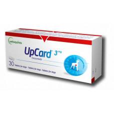 アップカード(トラセミド3mg)30錠