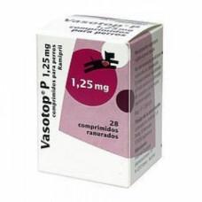 バソトップ(ラミプリル製剤)1.25mg  28錠