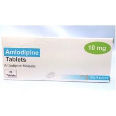 アムロジピン10mg28錠