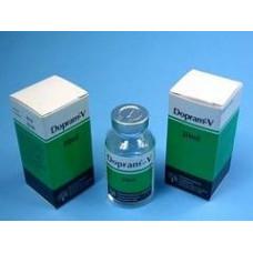 ドプラムV20mg/ml, 20ml注射液