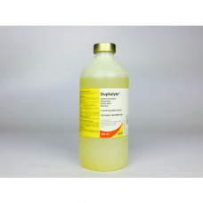 デュファルティー500ml注射液