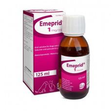エメプリド(メトクロプラミド1mg/ml)125ml経口投与液