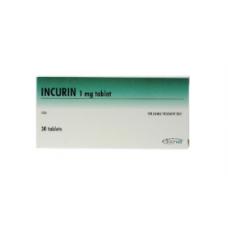 インクリン(エストリオール)1mg30錠