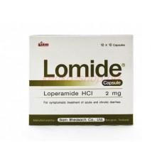ロマイド(ロペラミド)2mg90錠