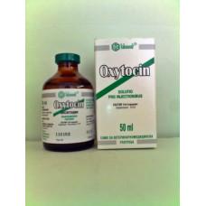 オキシトシン10iu/ml, 50ml