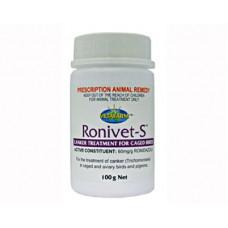 ロニベット(ロニダゾール60mg/g(6%)25gm