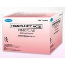 トラネキサム酸500mg100錠