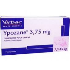 イポザネ(酢酸オサテロン3.75mg/7.5-15kgの犬用)7錠